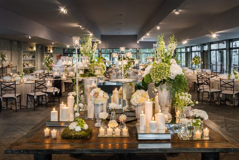 Bodegón boda Mar de Flores