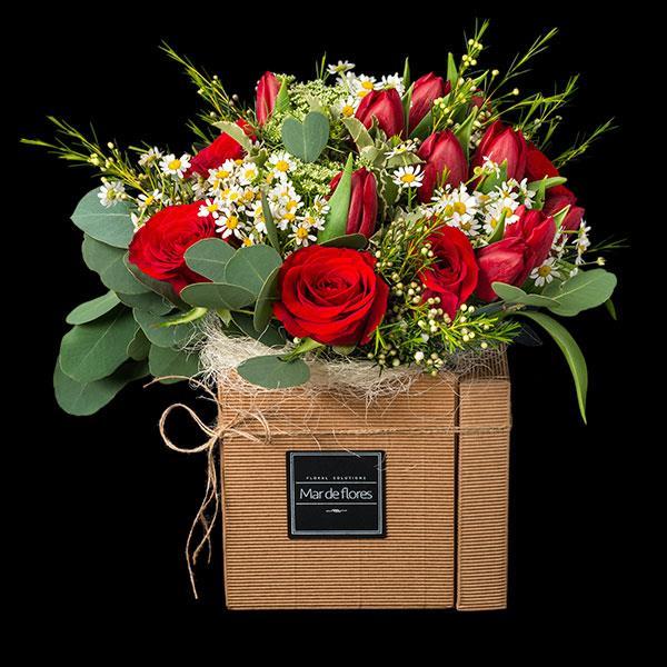 Envío Flores Bilbao