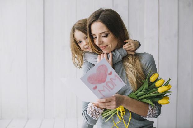 enviar flores día de la madre